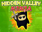 Hidden Valley Ninja