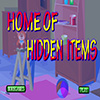 Home Of Hidden Items