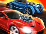 Image Hot Rod Racers