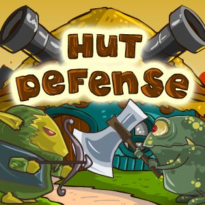 Hut Defense