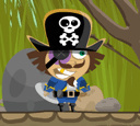 Hoger The Pirate