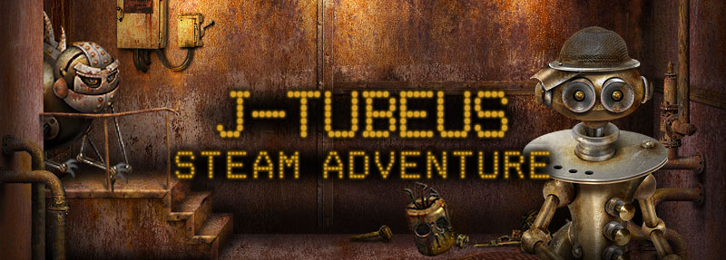 Image J Tubeus Steam Adventure