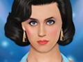 Katy Perry Makeover