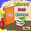 Library Hall Escape