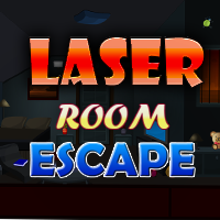 laser room escape v261730
