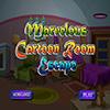 Marvellous Cartoon Room Escape