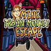 Mine Train Monkey Escape