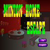 Minion Home Escape