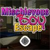 Mischievous Boy Escape