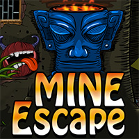 Mine escape EG