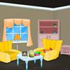 New Escape Cartoon Room