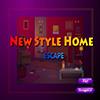 New Style Home Escape