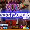 Nine Flowers Escape