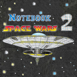 Notebook Space Wars 2