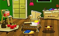 Image Old Green Room Escape