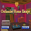 Outlander Home Escape