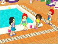 Pool-Party-Game
