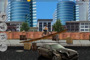 Image Pro BMX Tricks