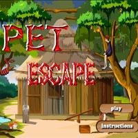 Pet-escape