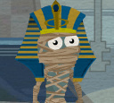 Image Pharaohs Break Out