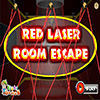 Red Laser Room Escape