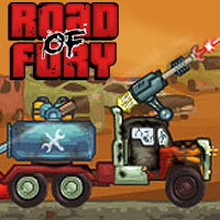 Image Road Of Fury