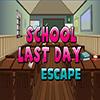 School Last Day Escape