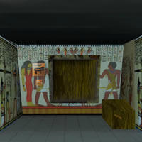 Image Secret Of The Pharaohs Tomb