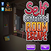 Self Contained Room Escape