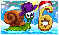 Image Snail Bob 6 Winter Story