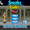Sneaky Cadet Day 5