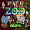 Statue Zoo Escape