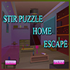 Stir Puzzle Home Escape