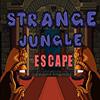 Strange Jungle Escape