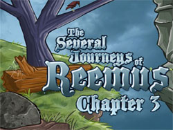 Image The Several Journeys Of Reemus Chapter 3