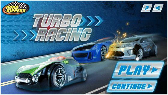 Image Turbo Racing