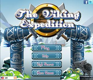 Image The viking expedition