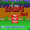 Urban Survival Escape Day 3