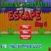 Urban Survival Escape Day 4