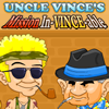 Uncle vinces mission in vince able