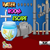 Water Room Escape
