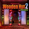 Wooden Hut 2 Escape