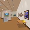 Wow Art Gallery Escape