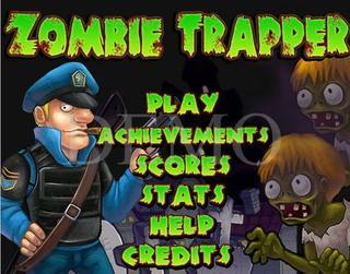 Image Zombie Trapper
