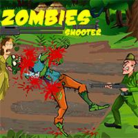 Zombie shooter v905240