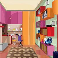 Image Bachelors Apartment Escape