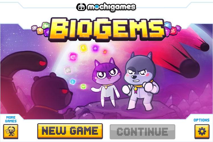 Image BioGems