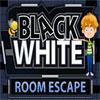 Black White Room Escape