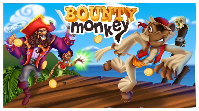 Image Bounty Monkey