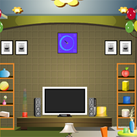 Image Childrens Room Escape